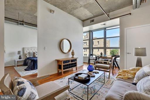 Property for sale at 1300 N St Nw #716, Washington,  District of Columbia 20005