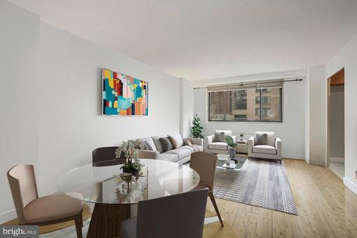 Property for sale at 1420 N St Nw #214, Washington,  District of Columbia 20005