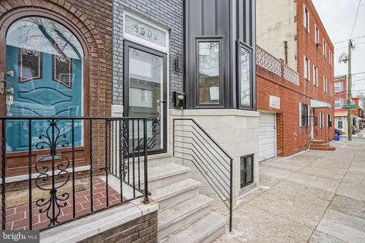Property for sale at 1502 S Juniper St, Philadelphia,  Pennsylvania 19147