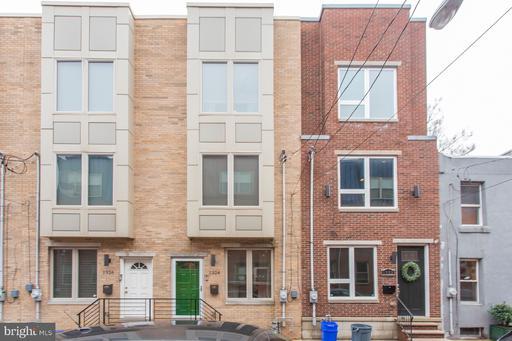 Property for sale at 1324 S Chadwick St, Philadelphia,  Pennsylvania 19146