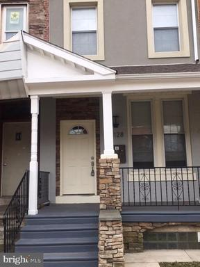 Property for sale at 3128 W Montgomery Ave, Philadelphia,  Pennsylvania 19121