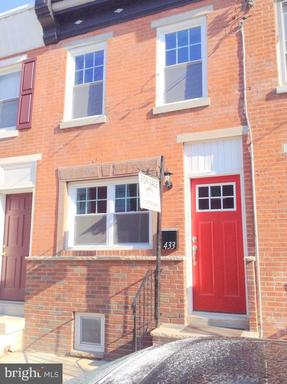 Property for sale at 433 Greenwich St, Philadelphia,  Pennsylvania 19147