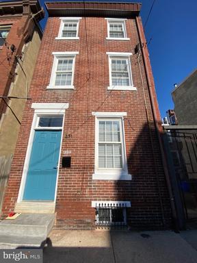 Property for sale at 251 E Thompson St, Philadelphia,  Pennsylvania 19125