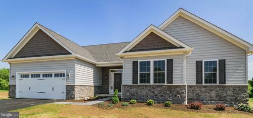 Property for sale at 351 Century Oak Dr #Lot 49 (Aspen), Oxford,  Pennsylvania 19363