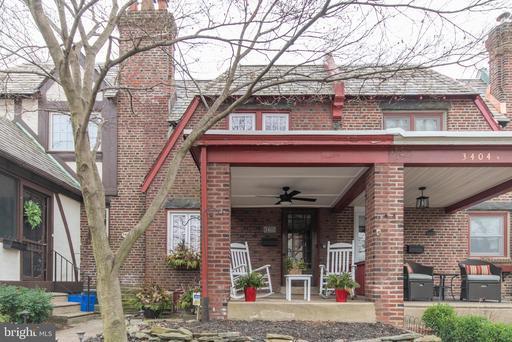 Property for sale at 3402 W Queen Ln, Philadelphia,  Pennsylvania 19129