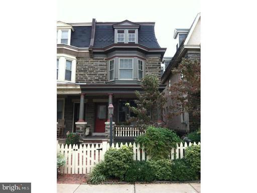 Property for sale at 16 E Gravers Ln, Philadelphia,  Pennsylvania 19118