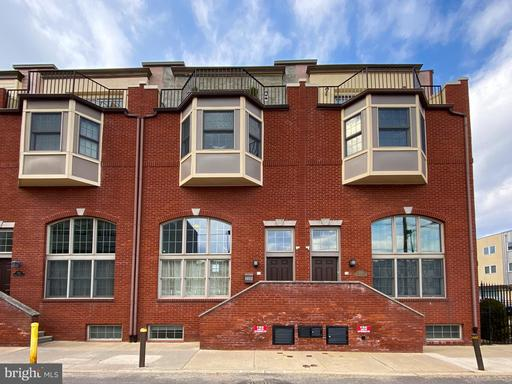 Property for sale at 1012 N Bodine St #J, Philadelphia,  Pennsylvania 19123