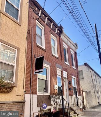 Property for sale at 2304 E Albert St, Philadelphia,  Pennsylvania 19125