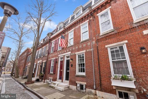Property for sale at 718 Bradford Aly, Philadelphia,  Pennsylvania 19147