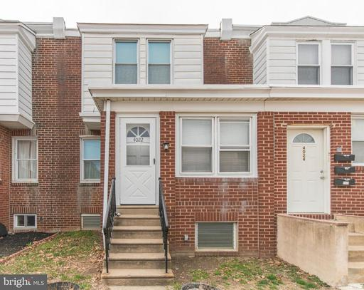 Property for sale at 4022 Mitchell St, Philadelphia,  Pennsylvania 19128