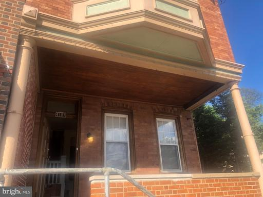 Property for sale at 4187 Ridge, Philadelphia,  Pennsylvania 19129