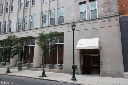 Property for sale at 1101 Locust St #4m, Philadelphia,  Pennsylvania 19107