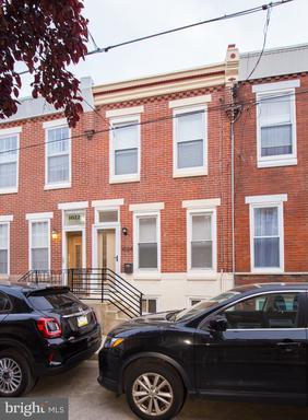 Property for sale at 1024 Emily St, Philadelphia,  Pennsylvania 19148