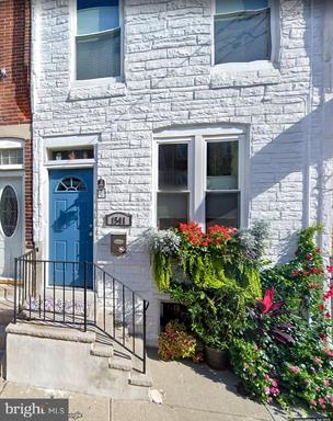 Property for sale at 1541 S Hicks St, Philadelphia,  Pennsylvania 19146