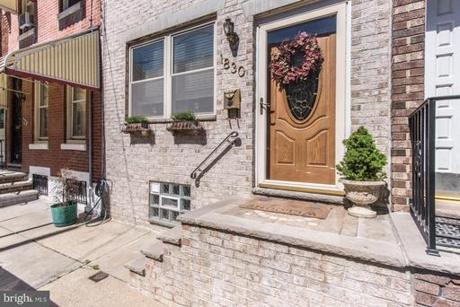 Property for sale at 1830 S Rosewood St, Philadelphia,  Pennsylvania 19145