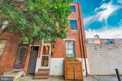 Property for sale at 1109 S Bodine St, Philadelphia,  Pennsylvania 19147