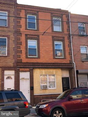Property for sale at 1341 E Passyunk Ave, Philadelphia,  Pennsylvania 19147