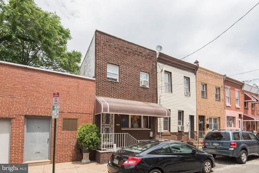 Property for sale at 1539 Emily St, Philadelphia,  Pennsylvania 19145