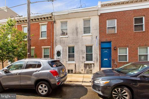 Property for sale at 1632 Latona St, Philadelphia,  Pennsylvania 19146