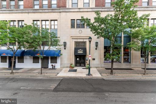 Property for sale at 1939 Chestnut St #8b, Philadelphia,  Pennsylvania 19103