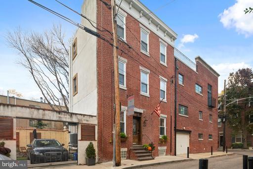 Property for sale at 603 Pemberton St, Philadelphia,  Pennsylvania 19147