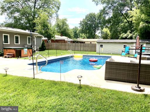 Property for sale at 7910 Martha Washington St, Alexandria,  Virginia 22309