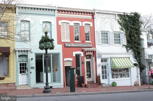 Property for sale at 1665 Wisconsin Ave Nw, Washington,  District of Columbia 20007