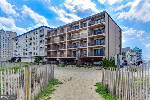 Property for sale at 5009 Atlantic Ave #203, Ocean City,  Maryland 21842