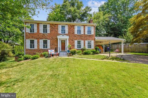 Property for sale at 419 Cynthia Ln Ne, Vienna,  Virginia 22180