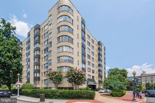 Property for sale at 1 Scott Cir Nw #2, Washington,  District of Columbia 20036