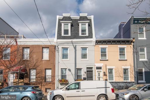 Property for sale at 2027 Catharine St, Philadelphia,  Pennsylvania 1