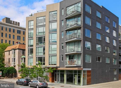 Property for sale at 1311 13th St Nw #506, Washington,  District of Columbia 20005