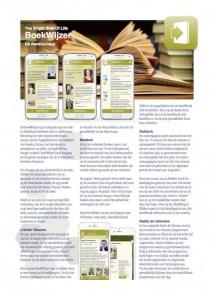 BoekWijzer App Brochure