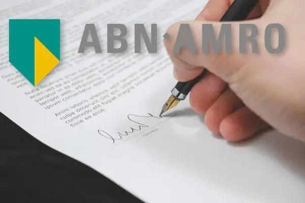 ABN AMRO SRS
