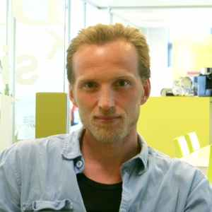Roderick Gadellaa - Front-end developer
