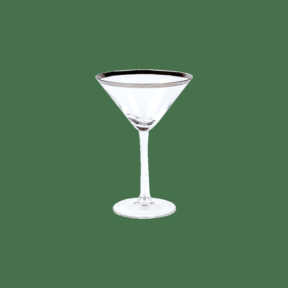 Martini Glasses Rental Bright Rentals