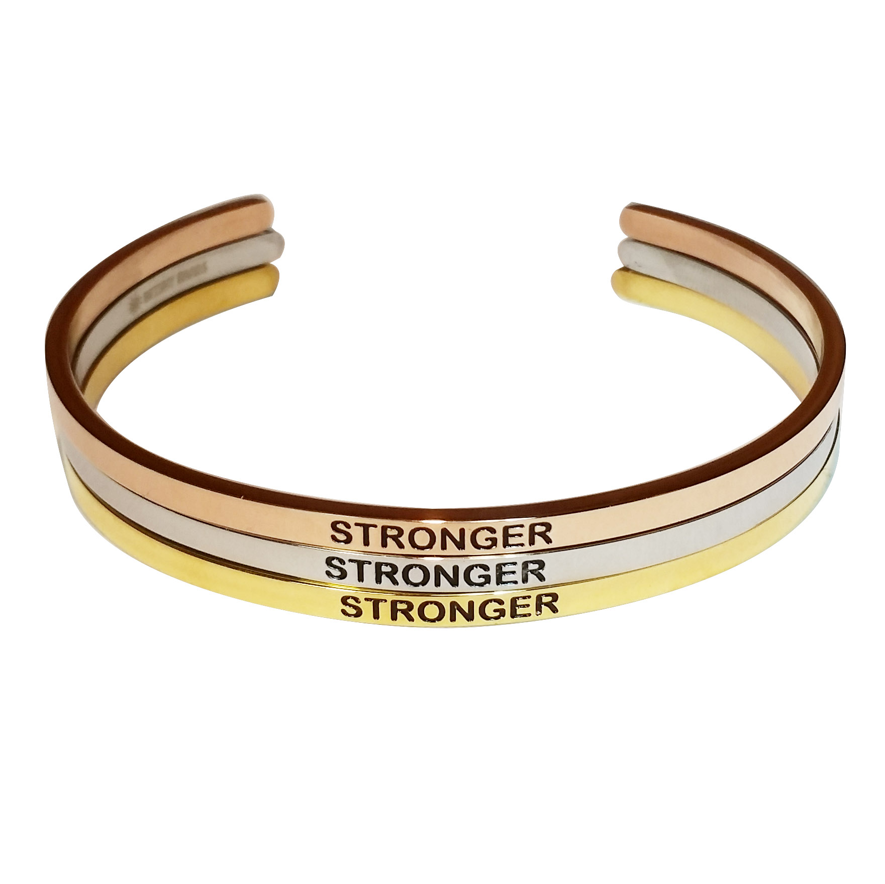 Stronger Bangle