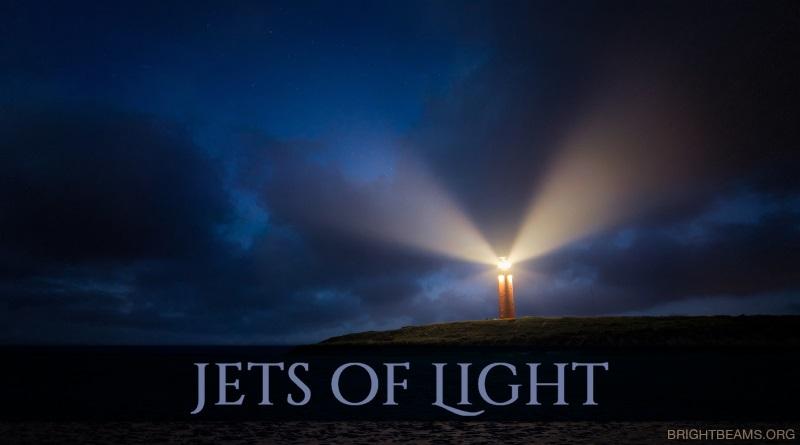 Jets of Light