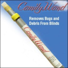 Camily Wand Cleaning Tool