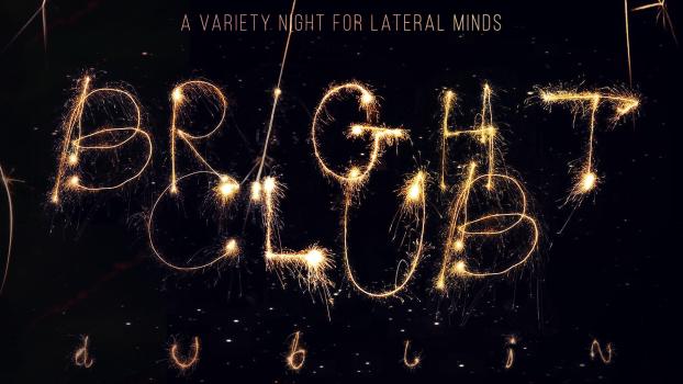 The Bright Club Mission