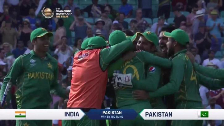 Image result for pakistan ct17 finals
