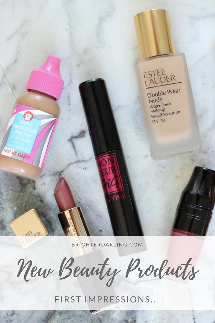 Water Fresh Makeup Estee Lauder