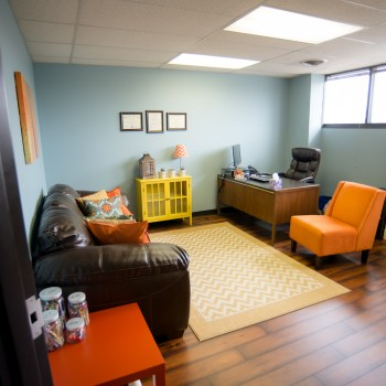 Check Out Our Space