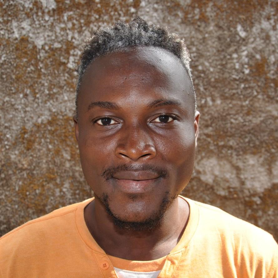 Mohammed Kanu