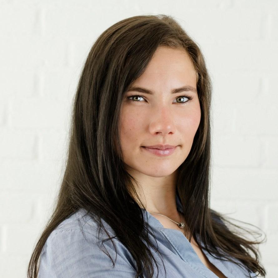 Zora Saskova