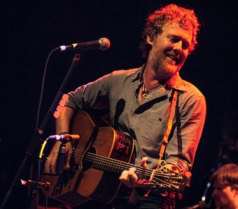 LiveDC: Glen Hansard @ 930 Club ⋆ BYT // Brightest Young Things