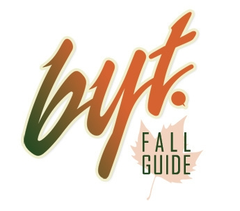 Recorded MUSIC GUIDE: FALL 2011 ⋆ BYT // Brightest Young Things