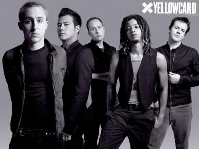 yellowcardband