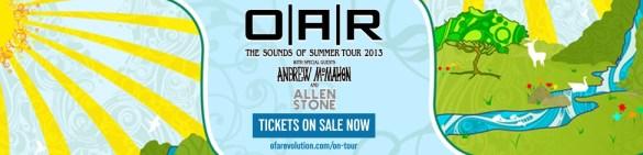 OAR-summer-tour-2013-banner2