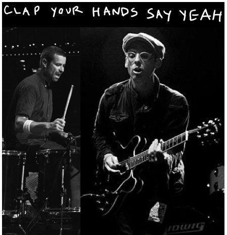 clap hands yeah